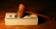 Structured Settlement Attorney Eugene Ahtirski