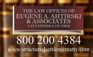 Structured Settlement Attorney